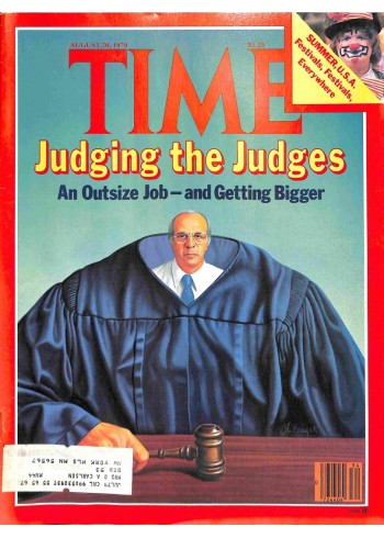 Time, August 20 1979