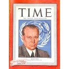 Time, August 21 1950