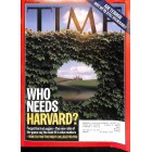Time, August 21 2006