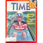 Time, August 22 1977