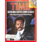 Time, August 22 1983