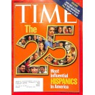 Time, August 22 2005