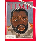 Time, August 23 1968