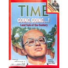 Time, August 23 1982