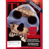 Cover Print of Time, August 23 1999