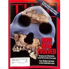 Time, August 23 1999