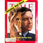 Time, August 24 1970