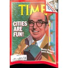Time, August 24 1981
