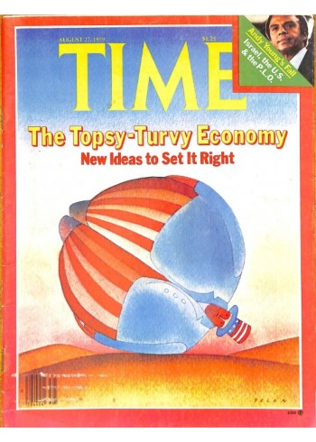 Time, August 27 1979