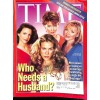 Time, August 28 2000