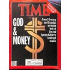 Cover Print of Time, August 3 1987