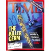 Cover Print of Time, August 3 1998