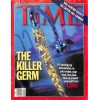 Time, August 3 1998
