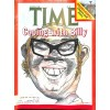 Time, August 4 1980