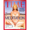 Time, August 4 2003