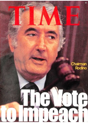 Time, August 5 1974