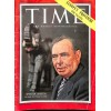 Time, August 9 1954