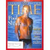Cover Print of Time, August 9 2004