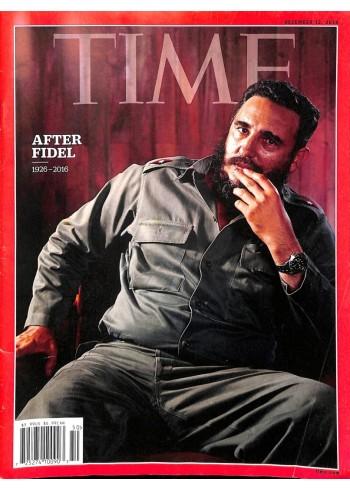 Time, December 12 2016