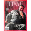Cover Print of Time, December 12 2016