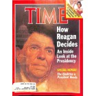 Cover Print of Time, December 13 1982