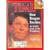 Time, December 13 1982