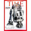 Cover Print of Time, December 14 2015