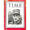Cover Print of Time, December 16 1940