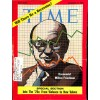 Cover Print of Time, December 19 1969