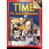 Cover Print of Time, December 1 1980