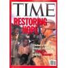 Time, December 21 1992