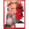 Time, December 22 2003