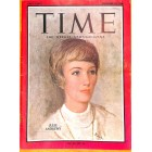 Cover Print of Time, December 23 1966