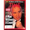 Time, December 23 1991