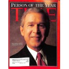 Cover Print of Time, December 25 2000