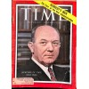 Cover Print of Time, December 26 1960