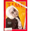 Cover Print of Time, December 27 1968