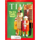 Cover Print of Time, December 28 1970