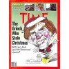 Cover Print of Time, December 28 1987