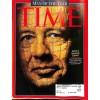 Time, December 29 1997