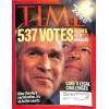 Time, December 4 2000