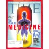 Cover Print of Time, December 5 2005