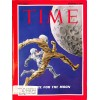 Cover Print of Time, December 6 1968