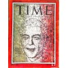 Cover Print of Time, December 8 1958