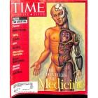 Time, Fall 1996