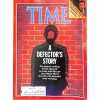 Cover Print of Time, February 11 1985