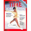 Cover Print of Time, February 15 1988