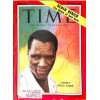 Cover Print of Time, February 16 1959