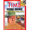 Cover Print of Time, February 18 1985