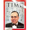 Cover Print of Time, February 1 1963